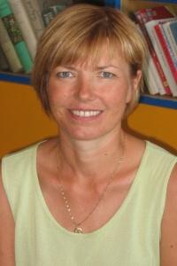 Závodná Renata